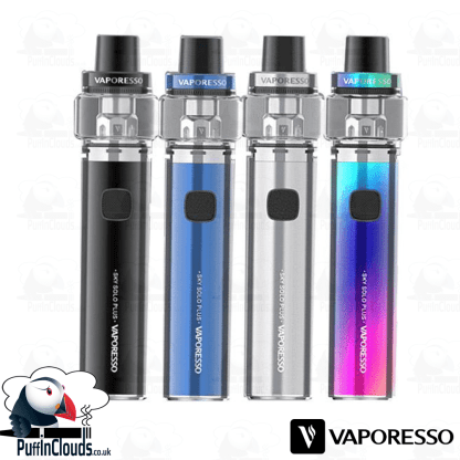 Vaporesso Sky Solo Plus Starter Kit | Puffin Clouds UK