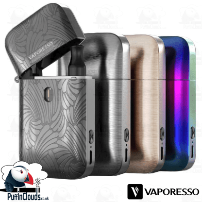 Vaporesso Aurora Play Pod Kit | Puffin Clouds UK