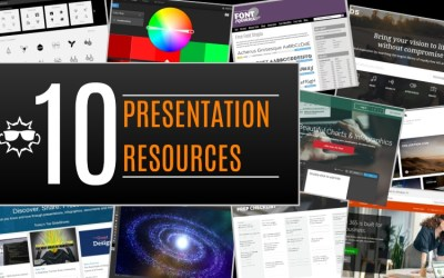 10 Presentation Tools & Online Resources for Your Next Presentation Design