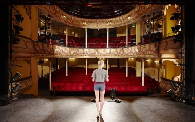 Presentation Training: 3 Rehearsal Steps to Help You Shine When You Go Onstage