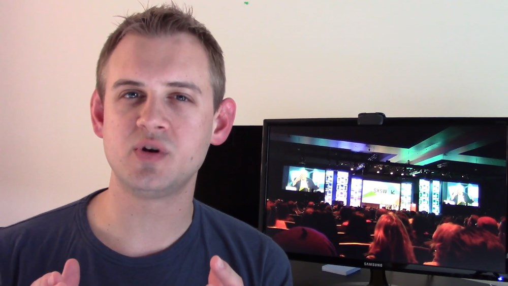 SXSW Interactive 2018: Puffingston Video Recap