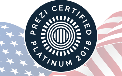 Puffingston ranked top Prezi Expert company in the US!