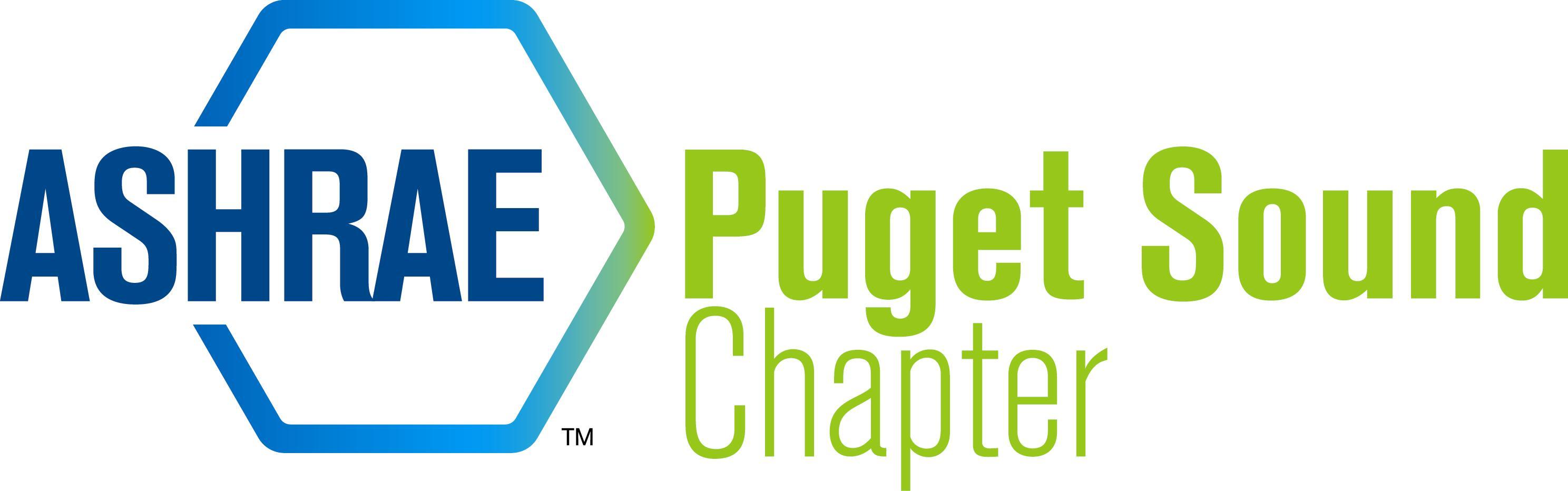 ASHRAE Puget Sound Chapter