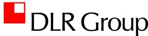 DLR Group Logo