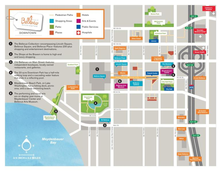 bellevue_downtown_map8x112013