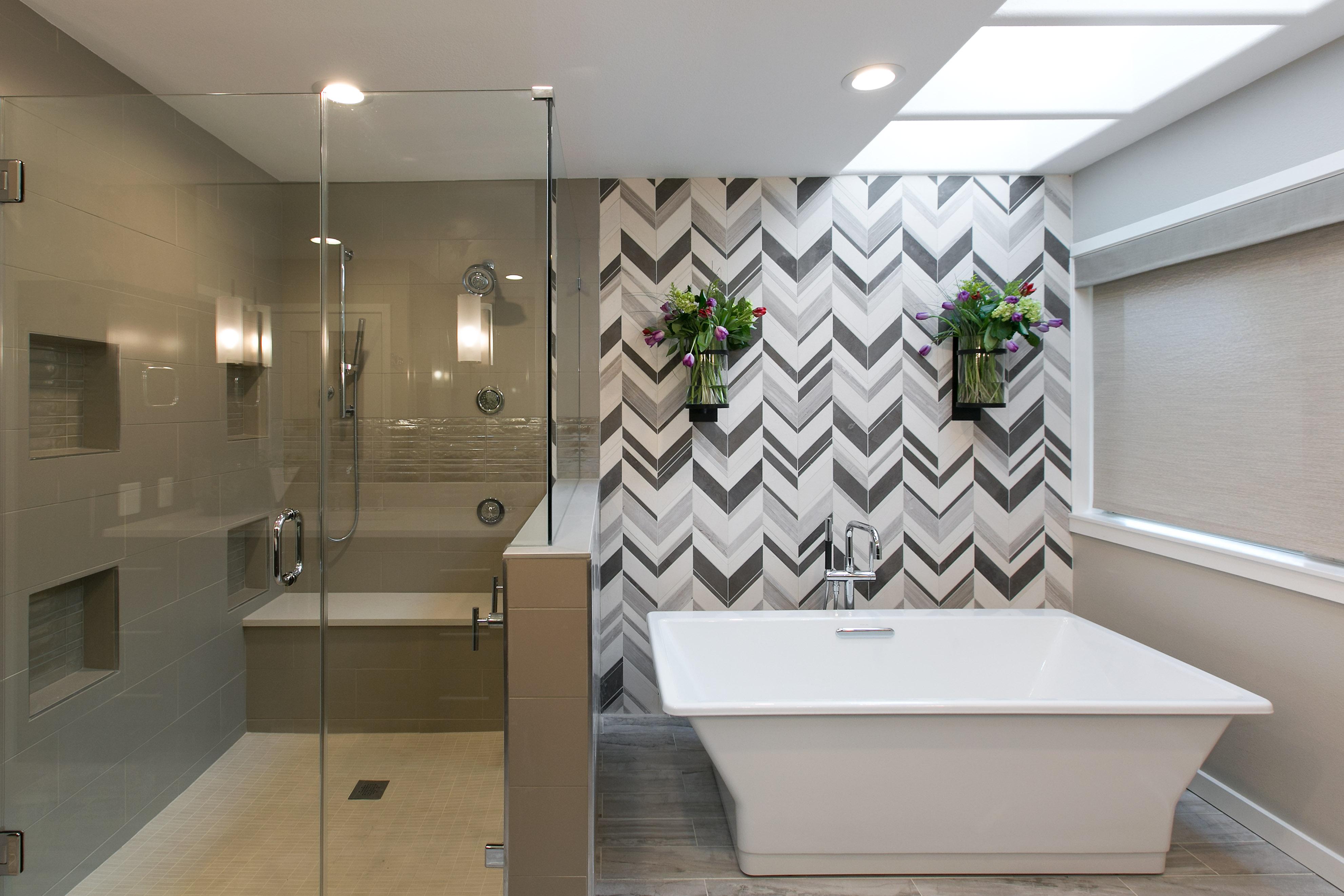 Bathroom Remodel Gig Harbor, Wa