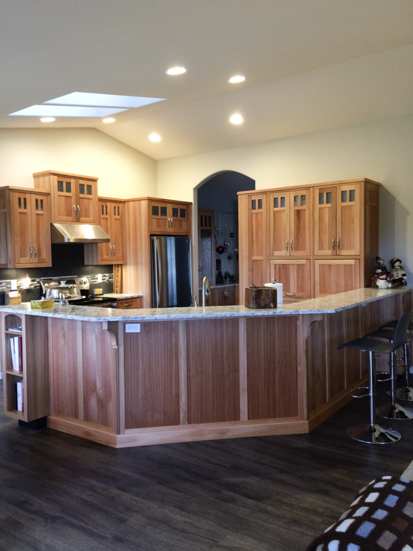 Port Orchard WA House Remodel 035