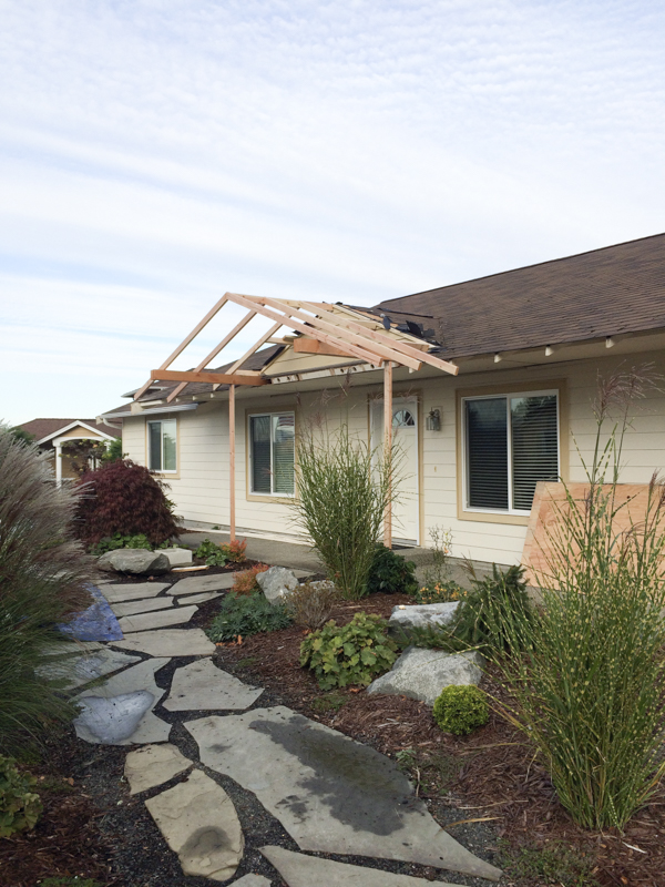 Port Orchard WA House Remodel 043
