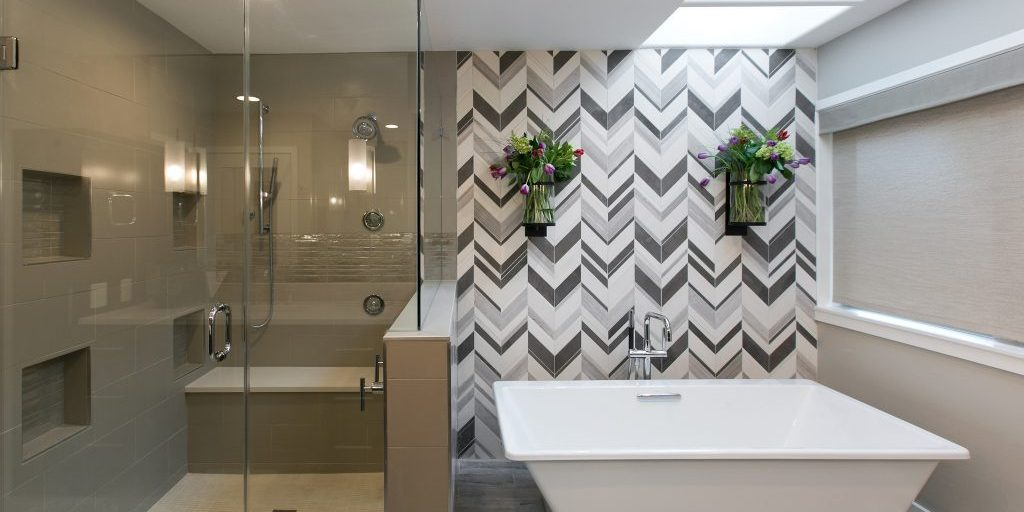 Bathroom Remodel Gig Harbor, Wa