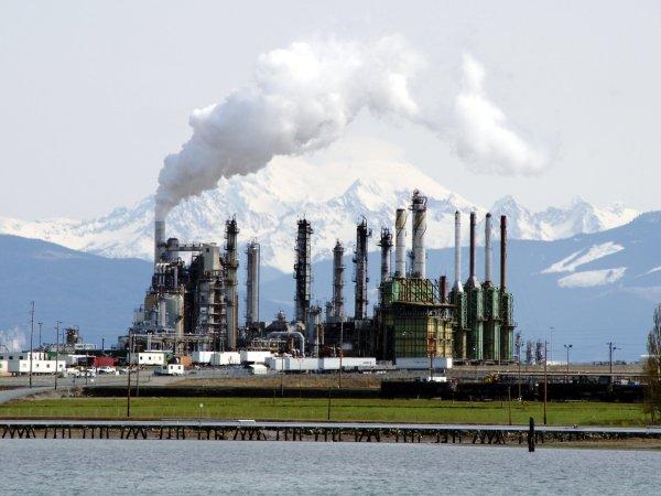 Anacortes Refinery