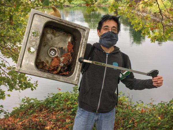 2020 Trash Report