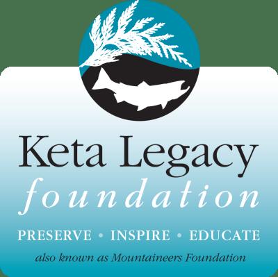 Keta Legacy Foundation Logo