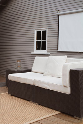 Seattle Area Spa and Hot Tub Decks and Patios