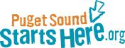 Puget Sound Starts Here logo