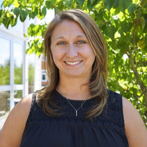 Dr. Heather Knapp-Hoch