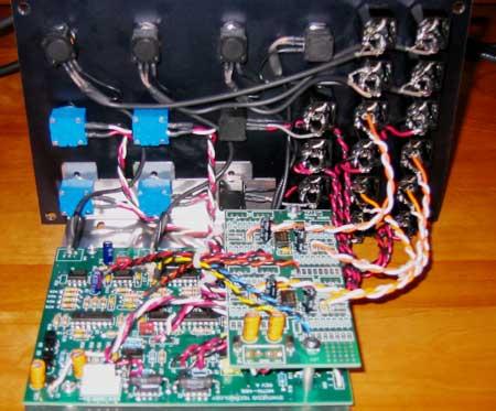 MOTM 480 mod wiring step 1