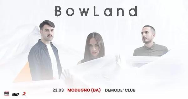BOWLAND_DEMODE