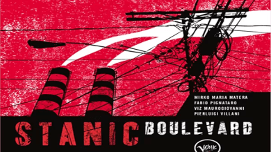 Photo of [Nuovo Album & Video] STANIC BOULEVARD: è uscito il 25 gennaio l'album omonimo della band pugliese, per l'etichetta Verve Italy (Universal)