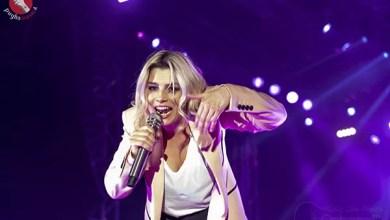 Photo of [Live Report & Foto] Lo show di EMMA MARRONE, con messaggi molto forti, riesce a divertire e incantare il pubblico del PalaFlorio di Bari