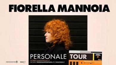 """Photo of [CAMBIO LOCATION] Il """"Personale Tour"""" di FIORELLA MANNOIA, passa da Lecce @ """"Parco di Belloluogo"""" 11 agosto 2019"""