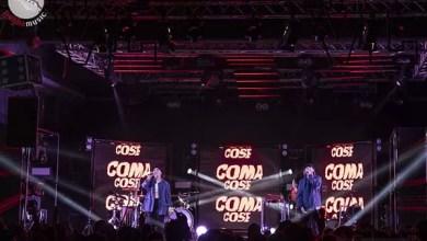 Photo of [Report & Foto] Con la loro unicità di stile e giochi di parole i COMA_COSE entusiasmano i fans del live pugliese!