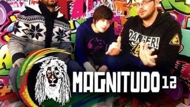 """Photo of [Nuovo Singolo & Video] Il gruppo pugliese dei MAGNITUDO12 è uscito con il nuovo singolo e video """"Enjoy"""""""