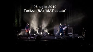 "Photo of [Music Live] MASSIMO VOLUME live @ ""Mat Laboratorio Urbano"" Terlizzi (BAT) – 6 luglio 2019"