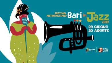 Photo of [BARI IN JAZZ  Festival] Tutto pronto per la XV edizione del Festival Metropolitano: De Gregori, Veloso, Godard ed altri Big: venti concerti dal 29 giugno al 20 agosto in Puglia