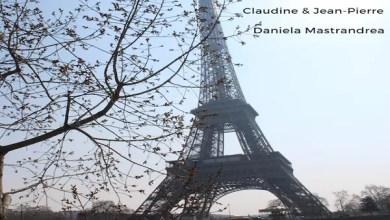 """Photo of [Nuovo Singolo&Video] DANIELA MASTRANDREA presenta """"Claudine & Jean-Pierre"""" il nuovo singolo e video dedicato ad una coppia di amici francesi !"""