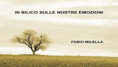 """Photo of [Nuovo Album] Il cantautore ed eclettico musicista pugliese FABIO MILELLA ha pubblicato il suo ultimo album di inediti """"In bilico sulle nostre emozioni""""."""