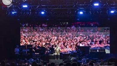 """Photo of [Report&Foto] Con eleganza e stile MAHMOOD irrompe  al """"Locus Festival"""" e scalda il pubblico !"""