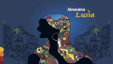 """Photo of [Nuovo Singolo&Video] Su Youtube il videoclip del brano """"SAMBATI"""" secondo  singolo di """"LUSÌA"""" il nuovo album del progetto ALMORAIMA (Anima Mundi / Puglia Sounds Record 2019)"""