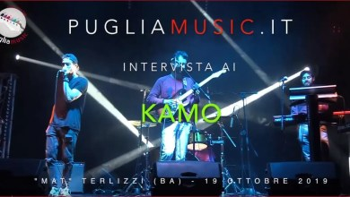 "Photo of [Video Intervista] ""nel live raggiungiamo il giusto interplay tra di noi…"": i KAMO si raccontano !"
