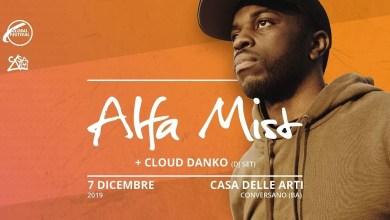 """Photo of [Music Live] ALFA MIST live @ """"Casa delle Arti"""" Conversano(BA) – 7 dicembre 2019"""