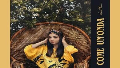 """Photo of [Singolo&Video] LUCIA MANCA """"Come un'onda"""" è il primo, nuovo video ufficiale che annuncia un EP in uscita nel 2020"""