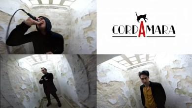 """Photo of [New Singolo&Video] Fuori """"Va tutto bene"""" il nuovo video della band sipontina CORDAMARA, realizzato da Alex Nespoli."""