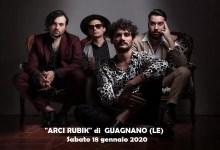 Photo of [Music Live] I MALAMORE presentano, sabato 18 gennaio, all'Arci Rubik di Guagnano (Le) il loro primo Ep omonimo