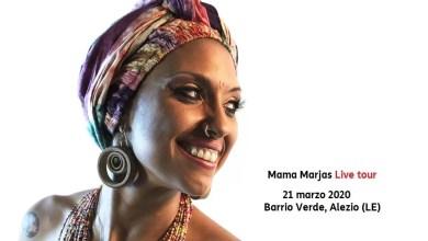 """Photo of Dalla Puglia all'antico Egitto, l'afrobeat di MAMA MARJAS  in tour con il nuovo singolo """"Osiride"""". Esce oggi il videoclip del brano"""