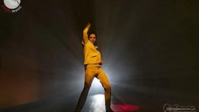 """Photo of L'inarrestabile e colorata energia di MIKA al Pala Florio di Bari con """"Revolution Tour"""""""