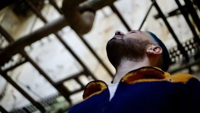 "Photo of [New Singolo&Video] Online il videoclip di ""La luna sul balcone"" l'ultimo singolo di GIANNINI"