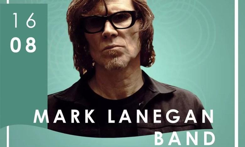 Mark Lanegan al Cinzella Festival 2020