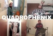 """Photo of I QUADROPHENIX ballano il """"TANGO IN QUARANTENA"""" Nuovo brano della band tarantina: «Regaliamo un sorriso in un periodo difficile per tutti»"""
