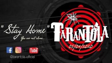 """Photo of [Nuovo Singolo&Video] TARANTOLA presenta """"Stay Home"""" il nuovo video musicale diretto dal pugliese Mauro Lacandia"""