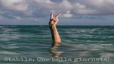 """Photo of [Nuovo Singolo] Il cantautore pugliese STABILE esce con il nuovo singolo e videoclip di """"CHE BELLA GIORNATA!"""""""