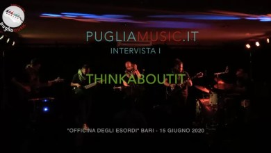 "Photo of [Video Intervista esclusiva] I THINKABOUTIT aprono la ripresa dei live in Italia post-lockdown, con l'album ""Marea"" !"
