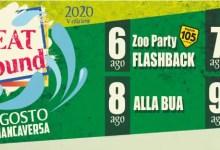 """Photo of La quinta edizione del """"M-EAT & SOUND"""" con quattro live tutti salentini: ALLA BUA, FLASHBACK con LO ZOO di 105, e i super ospiti SUD SOUND SYSTEM. Dal 6 al 9 agosto a Mancaversa (LE)"""