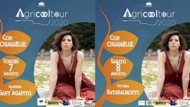 Photo of AGRICOOLTOUR Festival 2020 passa da Lucera (FG) 7 agosto ed Andria (BAT) 8 agosto