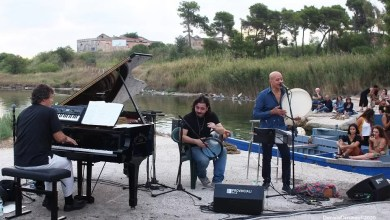 """Photo of Concerto all'Alba a Taranto @ 30 agosto 2020: """"Un armonioso incontro musicale tra differenti culture per celebrare la bellezza della luce che sorge ad oriente"""""""