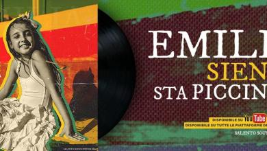 """Photo of [Nuovo Singolo&Video] """"SIENTI STA PICCINNA"""", il primo singolo di EMILIA, 9 anni, figlia di DON RICO dei SUD SOUND SYSTEM"""