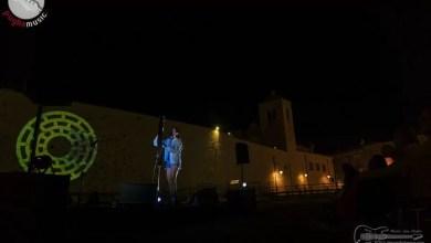 Photo of [Music Live] KETY FUSCO e  la sua arpa: l'elettronica incontra la tradizione classica incantando i presenti !